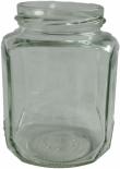Kozarec glass jar, pokrov T.O.53
