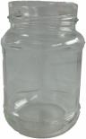 Kozarec džem, pokrov visoki T.O. 70